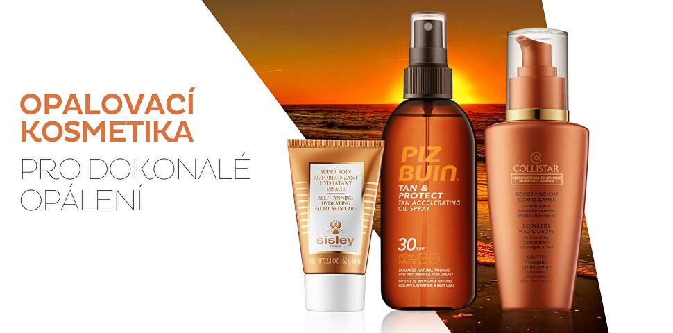 Sluneční kosmetika