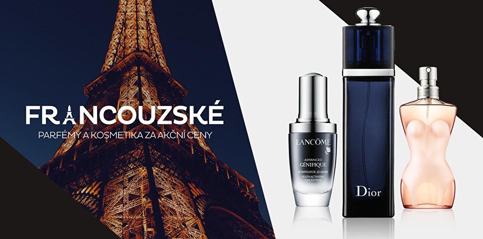 Francouzské parfémy a kosmetika