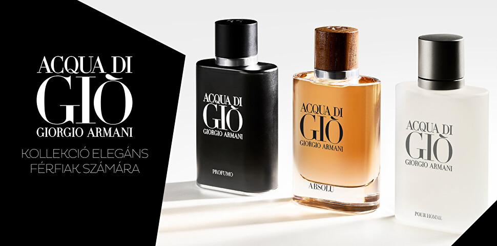 Armani - Acqua Di Gio kollekció