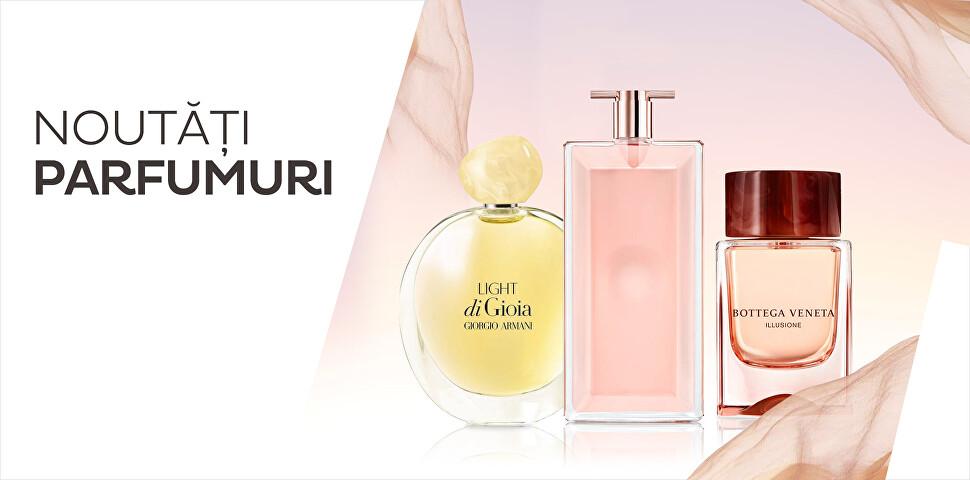 Noutăți parfumuri