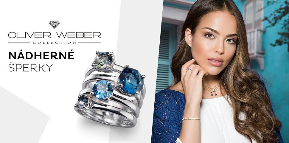 Dámské šperky Oliver Weber