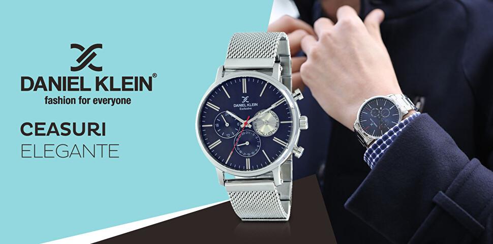 Ceasuri elegante Daniel Klein
