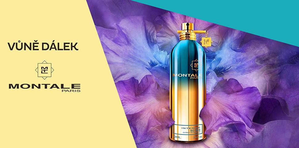 Luxusní parfémy Montale