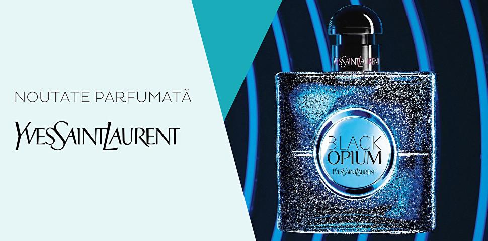 Black Opium Intense