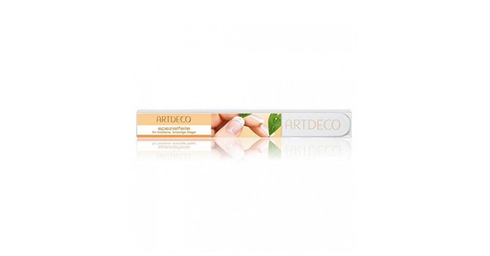 Artdeco Pilník pre úpravu suchých a krehkých nechtov ( Special File For Brittle Nails)