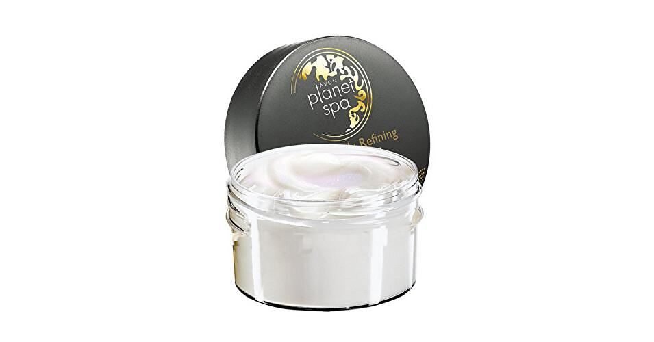 Avon Luxusné obnovujúci pleťový hydratačný krém s výťažkami z čierneho kaviáruPlanet Spa (Facial Moisturiser) 75 ml