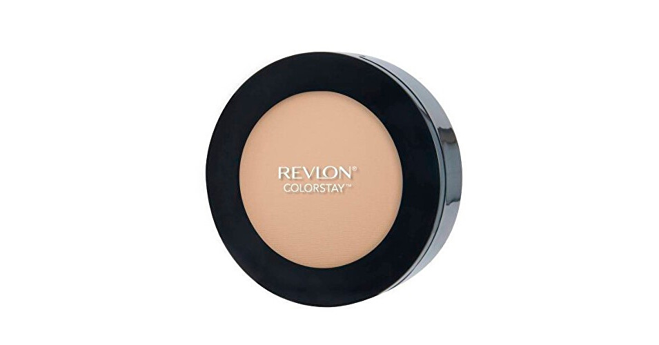 Revlon Dlhotrvajúci kompaktný púder (Colorstay Pressed Powder) 8,4 g 830 Light Medium