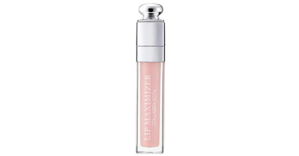 Dior Objemový lesk na pery Dior Addict Lip Maximizer (Collagen Activ High Volume Lip Plumper) 6 ml 001