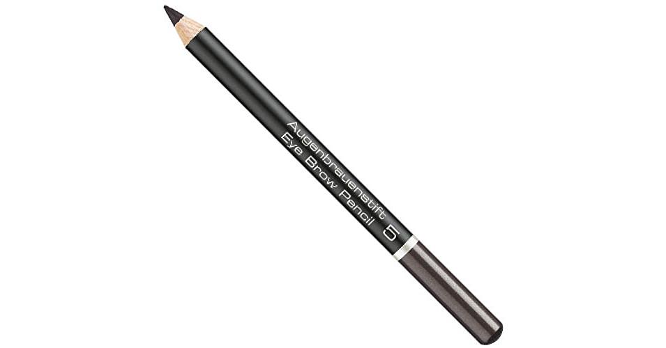 Artdeco Ceruzka na obočie (Eye Brow Pencil) 1,1 g 1 Black