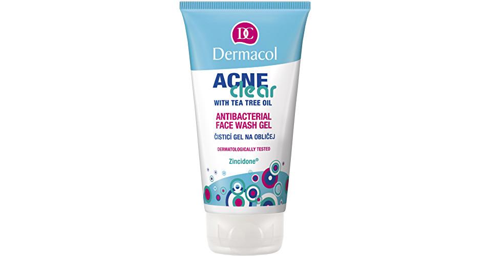 Dermacol Umývací gél na tvár Acneclear (Face Wash Gel) 150 ml