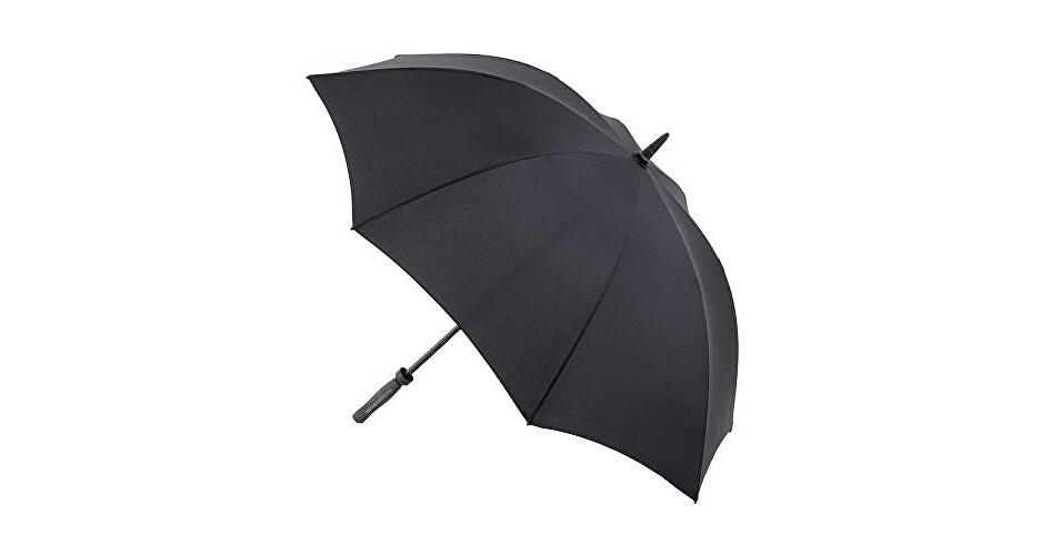 Fulton Holový mechanický dáždnik Technoflex Black S667