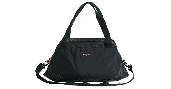 Heavy Tools Sportová taška Erigo18 T18-748 Black