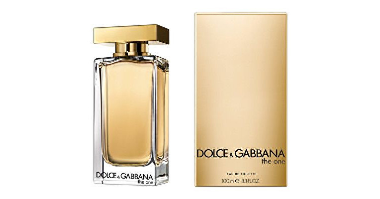 Dolce & Gabbana The One Eau de Toilette toaletná voda dámska 50 ml