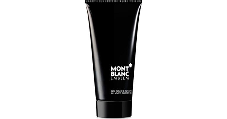 Mont Blanc Emblem - sprchový gél 150 ml