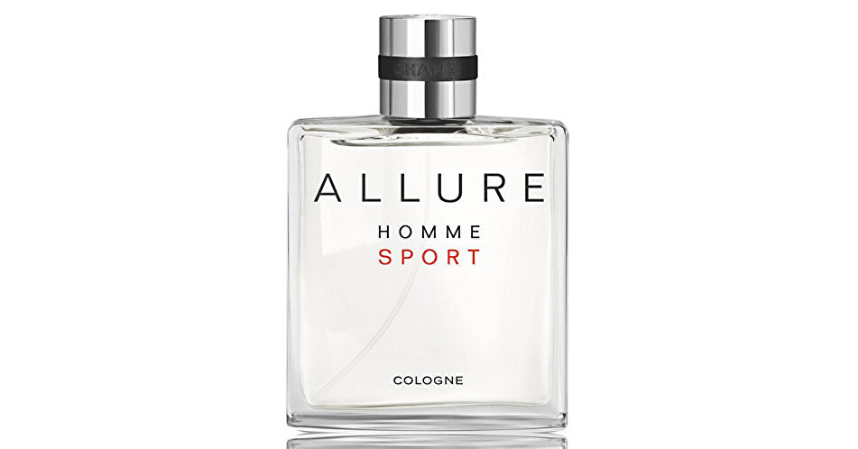 Chanel Allure Homme Sport Cologne - EDC TESTER 100 ml