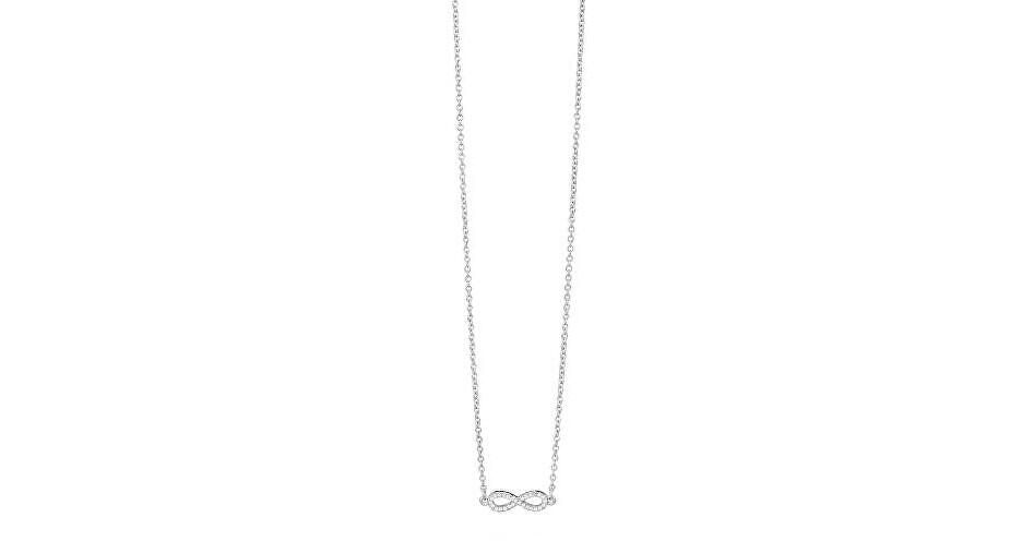 Brosway Strieborný náhrdelník Icons G9IS01