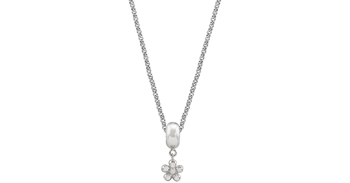 Morellato Oceľový náhrdelník Drops SCZ104
