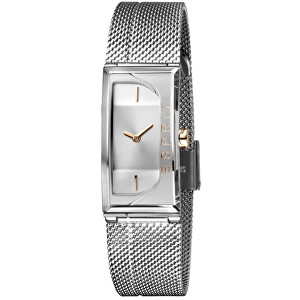 Esprit Houston Lux Silver ES1L015M0015