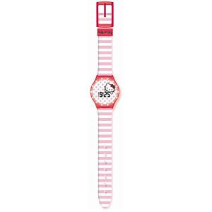 Hello Kitty Digitální hodinky s Hello Kitty HK25129