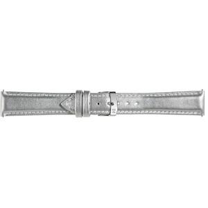 Morellato Trend Grana Soft Nappa Silver A01D5050C47012CR18
