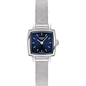 Tissot T-Lady Lovely Square T058.109.11.041.00