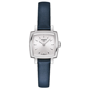 Tissot T-Lady Lovely Square T058.109.16.031.00