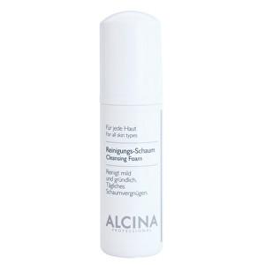 Alcina Čisticí pěna pro všechny typy pleti (Cleansing Foam) 150 ml