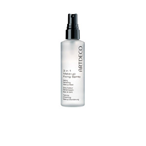 Artdeco Fixačný sprej na make-up (3 in 1 Make-up Fixing Spray) 100 ml