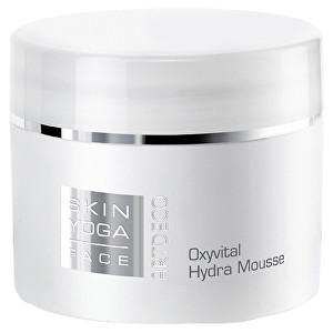 Artdeco Lehká hydratační pěna Skin Yoga Face (Oxyvital Hydra Mousse) 50 ml