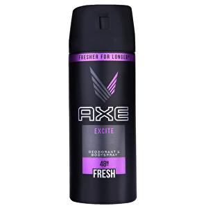 Axe Dezodorant v spreji Excite (Deo Spray) 150 ml