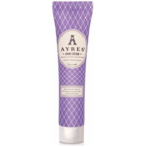 Ayres Přírodní krém na ruce s bambuckým máslem Sweet Nostalgia (Hand Cream) 40 ml