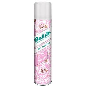 Batiste Suchý šampon na vlasy Rose Gold Irresistible (Dry Shampoo) 200 ml