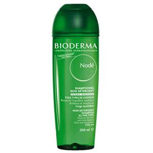 Bioderma Jemný šampon na vlasy Nodé (Non-Detergent Fluid Shampoo) 200 ml