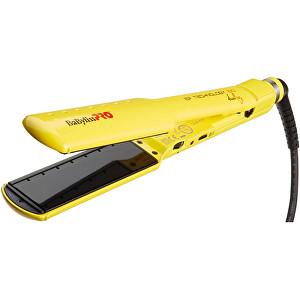 BaByliss PRO Profesionální žehlička na suché i mokré vlasy Electroplating  Wet   Dry BAB2073EPYE 9a56fb289c9