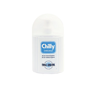 Chilly Intímny gél Chilly (Intima Antibacterial) 200 ml