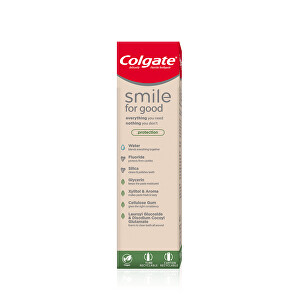 Colgate Zubná pasta Smile For Good Protection 75 ml