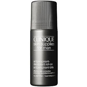 Clinique Ball deodorant antiperspirant pentru barbati (Antiperspirant-Deodorant Roll-On) 75 ml