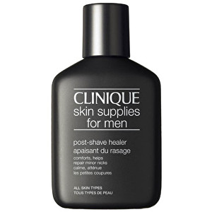 Clinique Upokojujúci prípravok po holení (Post-Shave Soother) 75 ml