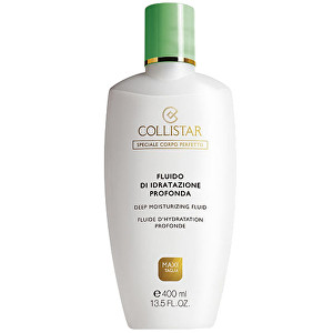 Collistar Special Perfect Body telové mlieko hydratačné (Deep Moisturizing Fluid) 400 ml