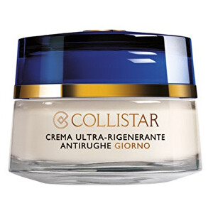 Collistar Regenerační denní krém proti vráskám (Ultra-Regenerating Anti-Wrinkle Day Cream) 50 ml