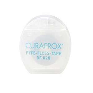 Curaprox Antibakteriální dentální páska s Chlorhexidinem DF 820 35 m