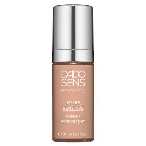 DADO SENS Make-up pro citlivou pleť Hypersensitive odstín Natural 30 ml