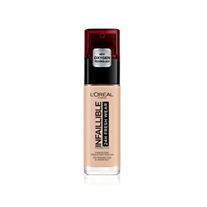 L´Oréal Paris 24hodinový make-up Infaillible 30 ml 120 Vanilla