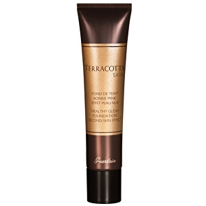 Guerlain Tónovací make-up Terracotta Skin (Healthy Glow Foundation Second-Skin Effect) 30 ml 01 Blondes