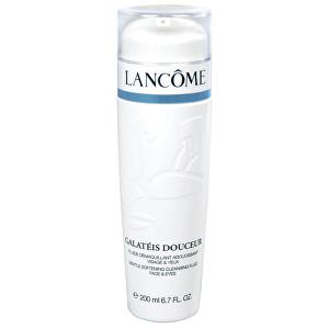 Lancome Zjemňující čisticí fluid Galatéis Douceur (Gentle Softening Cleansing Fluid Face & Eyes) 200 ml