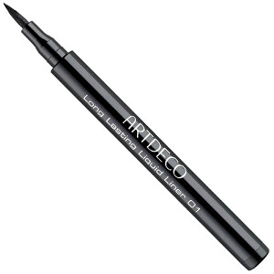 Artdeco Dlhotrvajúci linky na oči (Long Lasting Liquid Liner) 1,5 ml 01 Black