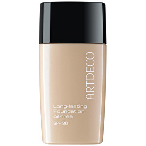 Artdeco Dlouhotrvající make-up SPF 20 (Long-Lasting Foundation) 30 ml 03 Vanilla Beige