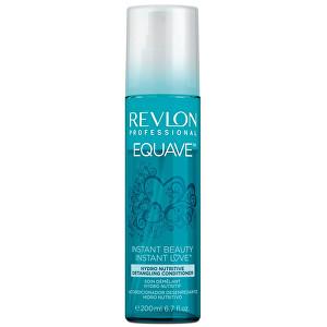 Revlon Professional Dvoufázový kondicionér pro výživu a hydrataci Equave Instant Beauty (Hydro Nutritive Detangling Conditioner) 200 ml