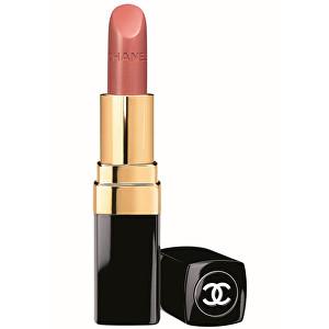 Chanel Hydratační krémová rtěnka Rouge Coco (Hydrating Creme Lip Colour) 3,5 g 444 Gabrielle