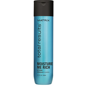 Matrix Hydratační šampon Moisture Me Rich (Shampoo for Hydrating) 300 ml